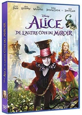 """Afficher """"Alice, de l'autre côté du miroir"""""""