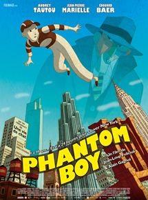 """Afficher """"Phantom Boy"""""""