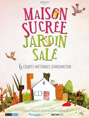 """Afficher """"Maison sucrée jardin salé"""""""