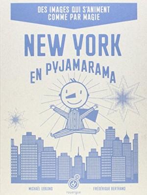 "Afficher ""New York en pyjamarama"""