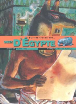 """Afficher """"Dieux d'Égypte"""""""
