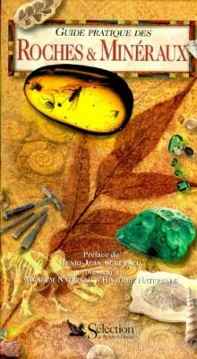 """Afficher """"Guide pratique des roches et minéraux"""""""