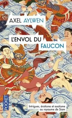 """Afficher """"Le faucon de Siam 2 L'envol du faucon"""""""