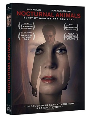 "Afficher ""Nocturnal Animals"""