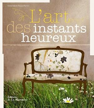 """Afficher """"L'art des instants heureux"""""""