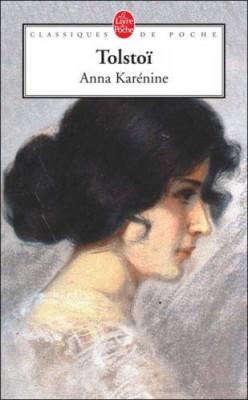 """Afficher """"Anna Karénine"""""""