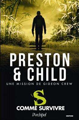 """Afficher """"Une mission de Gideon CrewS comme survivre"""""""