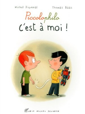 """Afficher """"C'est à moi !"""""""