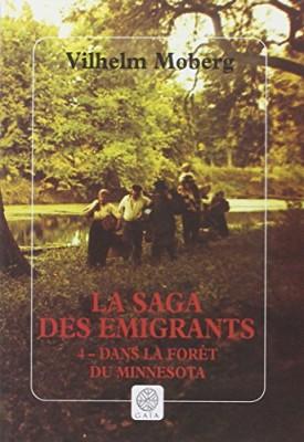 """Afficher """"La saga des émigrants. n° 4 La saga des émigrants"""""""