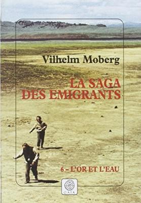 """Afficher """"La saga des émigrants. n° 6 La saga des émigrants"""""""