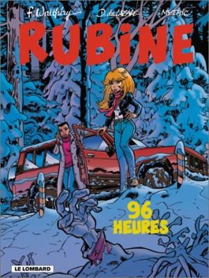"Afficher ""Rubine n° 8 96 heures"""