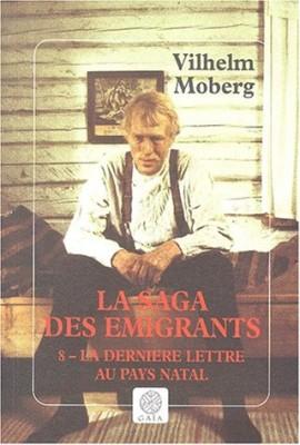 """Afficher """"La saga des émigrants. n° 8 La saga des émigrants"""""""