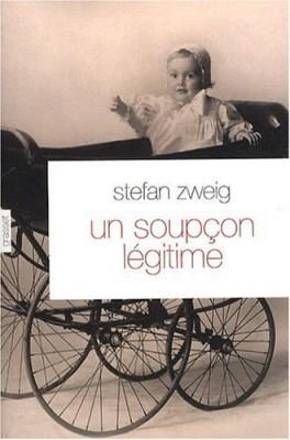 vignette de 'Un soupçon légitime (Stefan Zweig)'
