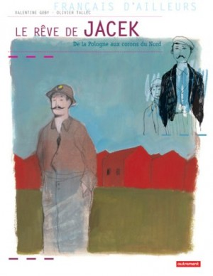 """Afficher """"Le rêve de Jacek"""""""
