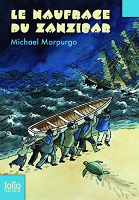 """Afficher """"Le naufrage du Zanzibar"""""""