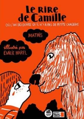 """Afficher """"Le rire de Camille"""""""