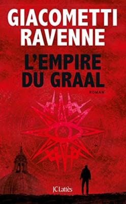 "Afficher ""L'empire du Graal"""