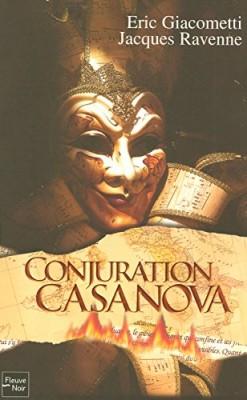"Afficher ""Conjuration Casanova"""