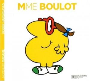 """Afficher """"Madame Boulot"""""""