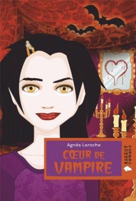 """Afficher """"Coeur de vampire"""""""