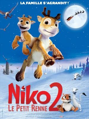 """Afficher """"Niko le petit renne 2"""""""