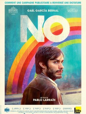 vignette de 'No (Pablo Larraín)'
