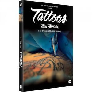 """Afficher """"Tattoos"""""""