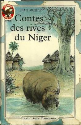 "Afficher ""Contes des rives du Niger"""
