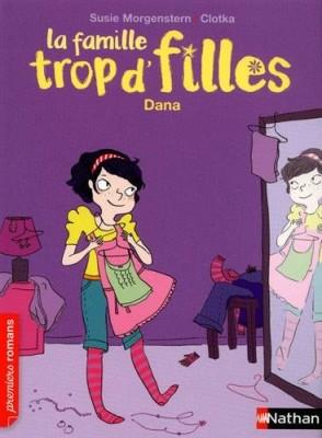 """Afficher """"La famille trop d'filles Dana"""""""