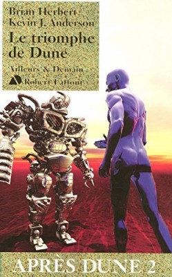 """Afficher """"Après Dune n° 2 Le triomphe de Dune"""""""