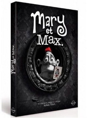 "Afficher ""Mary et Max"""