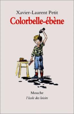 """Afficher """"Colorbelle-ébène"""""""