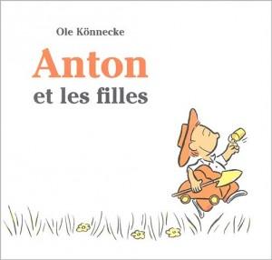 """Afficher """"Anton et les filles"""""""