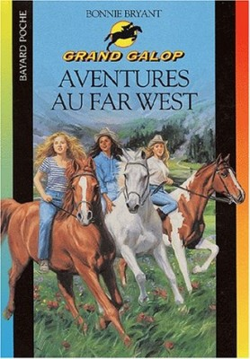 "Afficher ""Grand Galop Aventures au Far West"""