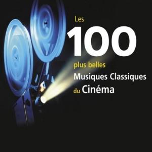 """Afficher """"Les 100 plus belles musiques classiques du cinéma"""""""