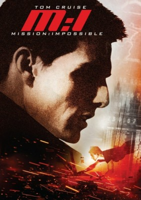 "Afficher ""Mission impossible n° 1 Mission impossible"""