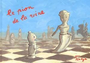 """Afficher """"Le pion de la reine"""""""