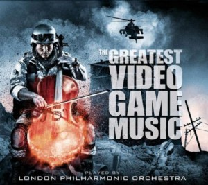 vignette de 'The Greatest video game music played by London Philharmonic Orchestra (Andrew Skeet)'
