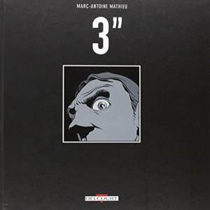 vignette de '3'' (Marc-Antoine Mathieu)'