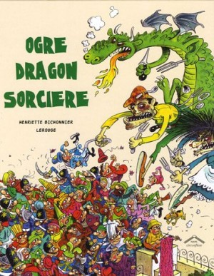 """Afficher """"Ogre, dragon, sorcière"""""""
