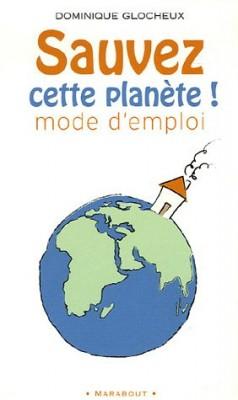 """Afficher """"Sauvez cette planète !"""""""