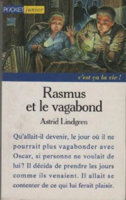 """Afficher """"Rasmus et le vagabond"""""""