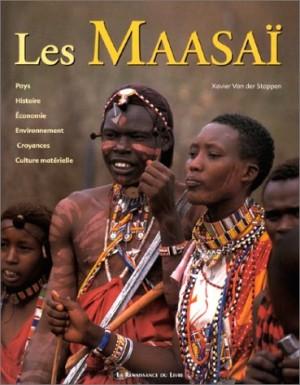 "Afficher ""Les Maasaï"""