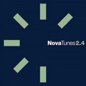 "Afficher ""Nova tunes 2.4"""