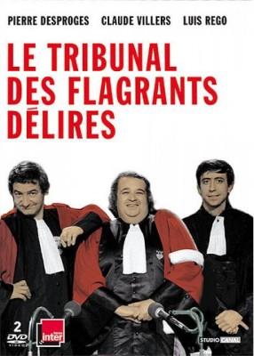 """Afficher """"Le Tribunal des flagrants délires"""""""