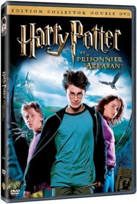 "Afficher ""Harry Potter n° 3 Harry Potter et le prisonnier d'Azkaban"""