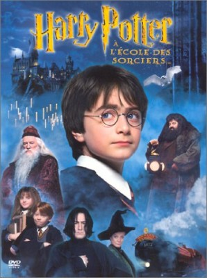 "Afficher ""Harry Potter n° 1 Harry Potter à l'école des sorciers"""