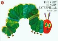 """Afficher """"The very hungry caterpillar"""""""