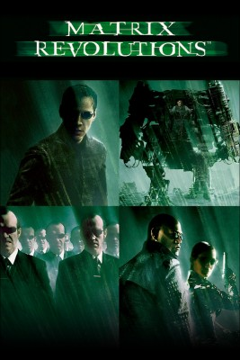 "Afficher ""MatrixMatrix Revolutions"""
