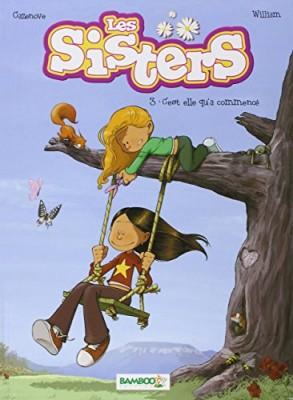 """Afficher """"Les sisters n° 3 Les sisters."""""""
